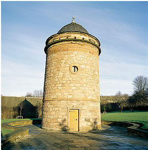 The Daldowie Doocot
